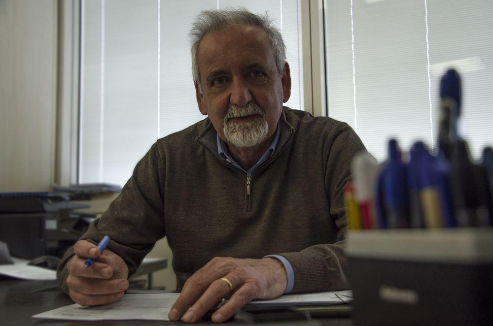 Ing. Massimo Petrucci Direttore Generale